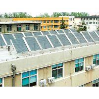山西阳台壁挂太阳能-阳台壁挂太阳能热水工程-山西大尚新能源