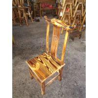 佛山兴泰德盛实木餐桌椅的价格|火烧碳化实木桌椅 厂家价格