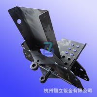 供应钣金制造加工激光数控剪板折弯不锈钢焊接