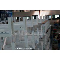 成都伸缩式管材货架 钢管存放方法 型材库房专用货架