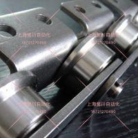 供应台湾TYC 40HP空心销链条 传动链 夹膜链 模切机专用链 高密度滚子链
