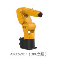 国产配天中负载机器手臂AIR165