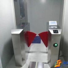 ESD通道闸机,防静电闸机厂家,维亮esd静电门禁系统