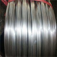 深圳白铜线 BZn18-18半硬白铜线批发