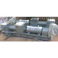 合肥卓泰SPXG型煤粉转子秤螺旋锁风泵