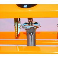 厂家批发双驰六头环保烧烤炉不锈钢商用液化气煤气烤面筋生蚝炉子