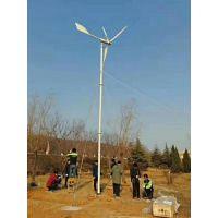 庭院照明用500w的小风机 路灯用/边防用/渔船专业智能风力发电机五百瓦 广西晟成