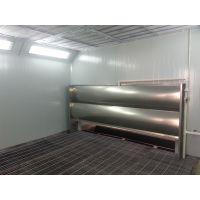 宁安、穆林汽车烤漆房量子辐射烤漆房两相电烤漆房中明环保低价促销60度