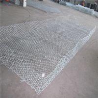 石笼网厂家 堤坡防护石笼网 格宾网规格