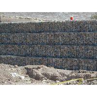 PVC镀锌格宾石笼网厂家 河北批发直销