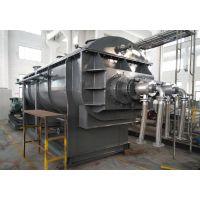 供应KJG型ABS树脂粉末烘干机 低温污泥干化
