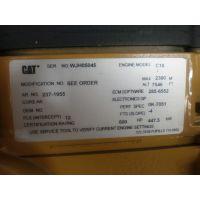 二手Caterpillar/卡特彼勒C18柴油发动机C15系列发电机回收买卖