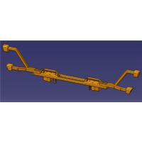 转动工位器具-工位器具-联合创伟汽车工位器具