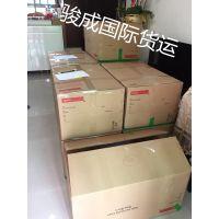 香港国际展览展会器材报关及运输 国际展会展品ATA单证报关