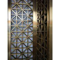 佛山铄旺金属制品不锈钢屏风 不锈钢制品