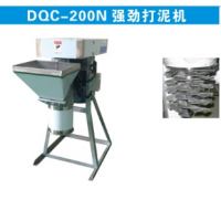 台湾小型强劲打蒜泥机 调味品加工机械土豆红薯打泥机 苏州德赛斯生产批发