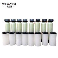 如何处理掉水中的水垢?华兰达玻璃钢软化水设备降低水硬度、有效拦截钙镁离子