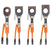 整体液压电缆剪刀 霸州手动液压线缆剪 厂家出厂价直销