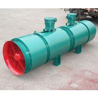 扬光矿井用KCS-410D湿式除尘风机技术参数