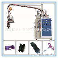 供山东BL(E)-15型 高性能聚氨酯发泡机浇注设备价格