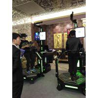 OMNI跑步机 VR跑步机 VR枪战 VR体验馆设备 VR源头生产厂家 COOPER