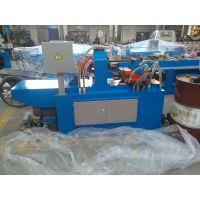 盛和厂家定制全自动液压缩管机不锈钢钢管缩口压缩机TM40电动缩管机
