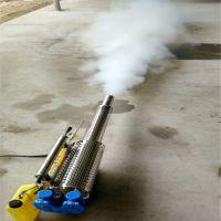 一次喷药覆盖面广泛的弥雾机/打药泵动力足
