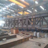 沈阳钢结构工程承揽加工设计制作安装