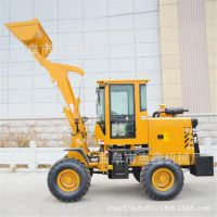 全新多用途抓木机 操作灵活 建筑砂石小型装载机批发商