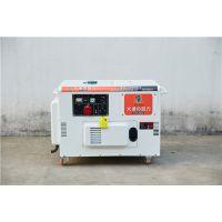 静音15千瓦柴油发电机全自动