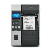 Zebra斑马ZT600新型系列一级工业条码打印机 新品上市