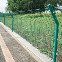 西安护栏网 陕西铁丝防护网 高速公路隔离网围栏