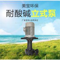 耐腐蚀立式泵 美宝反冲洗泵 产品质量可靠