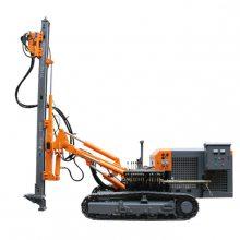 昆明志高品牌ZGYX-420S分体式钻机