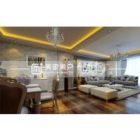 客厅吊顶灯具安装时常用的造型有哪些与注意事项 美家美户提供家居安装服务