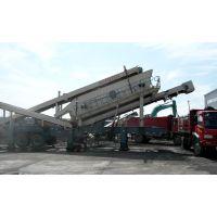 环保建筑垃圾破碎生产线的再生骨料为透水砖提供新商机