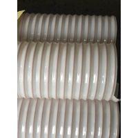 供应TPEE钢丝管TPEE塑料风管