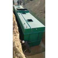 养猪场污水处理设备先进工艺设计-净源