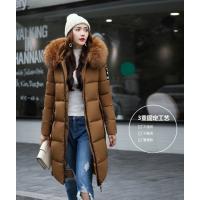 今年羽绒服批发价格 杭州白鸭绒冬季羽绒服工厂库存尾货处理女装羽绒服低价棉服批发