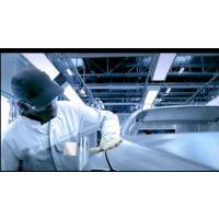 汽车工厂宣传片拍摄 上海公司厂房产品宣传片制作
