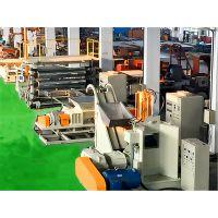 玖德隆G1500_橡胶片材挤出机_生产线工艺配置及参数(图)