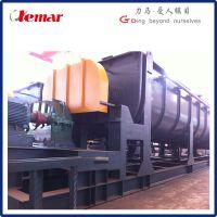常州力马-腐植酸类泥浆状双桨叶干燥机KJG-3、双桨叶干燥机生产厂家