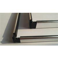 苏州玻璃暖边条-节能玻璃暖边条报价19A超级隔热条
