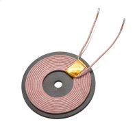 厂家直销 手机无线充电器电感线圈 QI标准A11