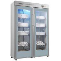 康宝Canbo立式商用消毒柜GPR700A-2Y(1) 大容量双门浴巾毛巾柜