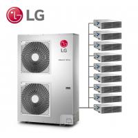 LG别墅用空调多联机8匹、10匹