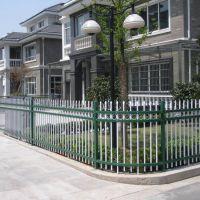 别墅围墙装饰锌钢护栏安平港天护栏网厂家专注定制服务