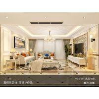 烟台嘉保信装饰-90天打造这样一套完美家居您是否喜欢?
