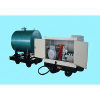 山东普华BH40/2.5矿用阻化泵