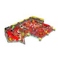 淘气堡排行 东营淘气堡厂家直销 木质儿童游乐设备